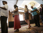 U.S. hiring surges as unemployment dips to 6.1 percent