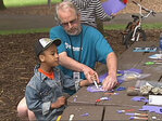Program helps kids keep on learning all summer long