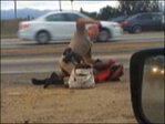 Woman punched by California officer receives $1.5M settlement