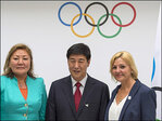 Almaty, Beijing, Oslo make list for 2022 Olympics