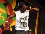 Flavor Flav cited by police over fireworks show