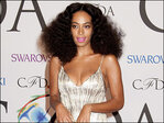 Solange Knowles 'at peace' over elevator bust-up