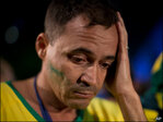 Brazil's misery worsens with Argentina in World Cup final
