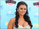 JWoww of 'Jersey Shore' welcomes daughter Meilani