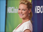 Katherine Heigl returns to TV with new NBC series