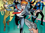 'Archie' to be shot saving gay friend in comic book