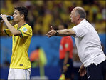 Scolari out as Brazil coach after World Cup trouncings