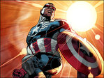 Marvel unveils black Captain America