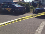 Suspect shot in exchange of gunfire with police in Reedsport
