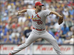 Wainwright blames self for Jeter flap