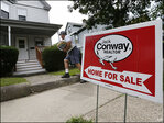 U.S. home sales increase 2.6 percent in June