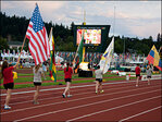 Photos: Opening ceremonies for Oregon 14 at Hayward Field