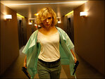 Review: 'Lucy' won't stretch your brain capacity