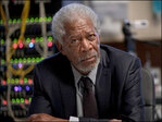 Actor Morgan Freeman becoming beekeeper