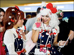Photos: Cosplay highlights 2014 Comic-Con