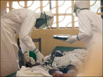 American doctor in Africa gets treatment for Ebola