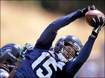 Seahawks' Kearse has gone from undrafted to lock