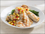 Red Lobster goes vertical on plate to push quality