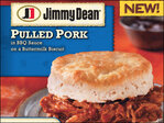 Jimmy Dean moves beyond breakfast for first time