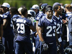 Seahawks safety looks to impress in temporary stint