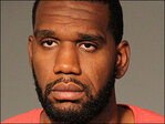 Greg Oden arrested, accused of punching ex-girlfriend