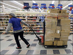 US wholesale prices down for fourth straight month