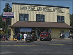 Celebrating a century of service: 'This store is the community'