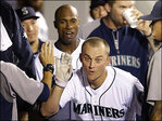 Mariners hit 2 homers, knock off Blue Jays 6-3
