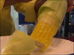 Shuck-free corn on the cob: Does it work?