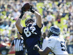 Luke Willson hopes to build on rookie season with Seahawks