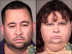 5 years on the run, TVs 'America's Most Wanted' couple arrested in Oregon