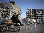 Subtle voices of dissent surface against Hamas in war-torn Gaza