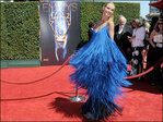 Photos: Red Carpet arrivals at 2014 Creative Arts Emmy Awards