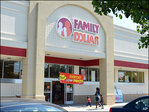 Dollar General enters bidding for Family Dollar