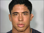 Fighter War Machine extradited on assault charges