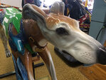 Anonymous donor gives $3M to Historic Albany Carousel project