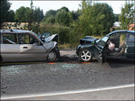 Eugene man dies in crash with intoxicated driver on Hwy 20
