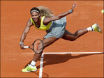 US Open 2014: Serena chasing major title No. 18