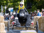 Photos: Red Bull Soapbox cars race down Yesler Way in Seattle