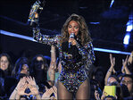 Year's top song is Beyonce, Sia's 'Pretty Hurts'