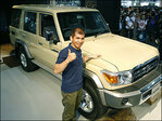 Toyota's most rugged Land Cruiser is back in Japan