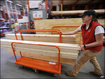 Home Depot separates itself from retail crowd in 2nd quarter