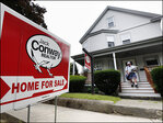 Slower growth for U.S. home prices in August
