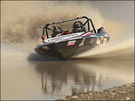 World Sprint Boat Championships: 'A blindingly-fast race'