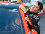 Stewart returns to racing but questions remain