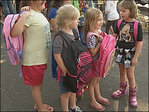 Backpacks for Back To School: 'It really gets them set for learning'