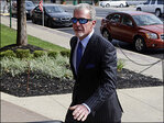 NFL suspends Irsay 6 games, fines him $500,000