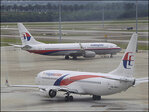Aer Lingus boss Mueller to head Malaysia Airlines