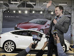 Plant gets Tesla closer to electric car for masses