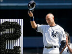 Jeter in lineup for farewell game at Fenway Park